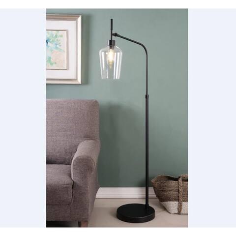 Pera Bronze Floor Lamp
