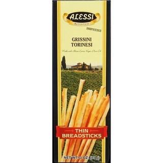 Alessi - Thin Breadsticks ( 12 - 3 OZ)