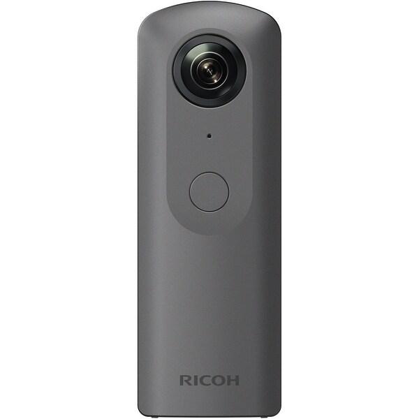 Ricoh Theta V 4k 360 Spherical Camera. Opens flyout.