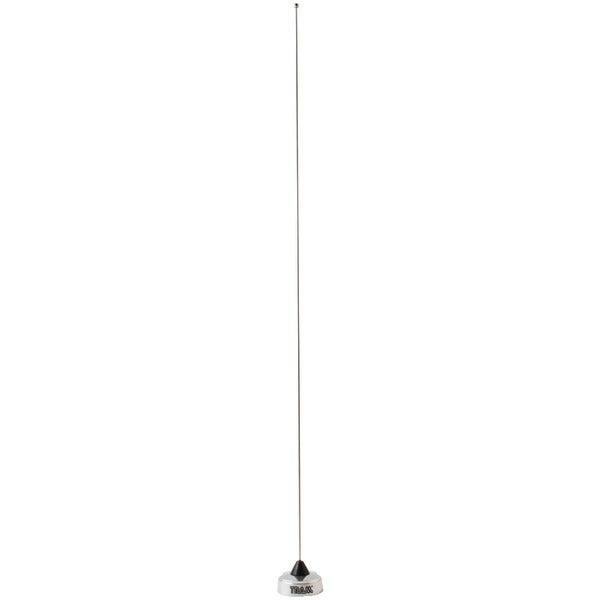 TRAM 1120 Amateur Antenna, 144MHz-152MHz, Pretuned, NMO Mounting