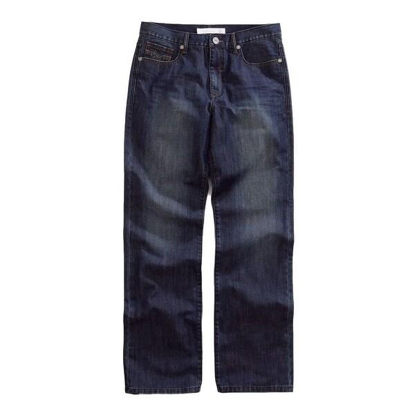 Tin Haul Western Denim Jeans Mens Reg Bootcut 13-
