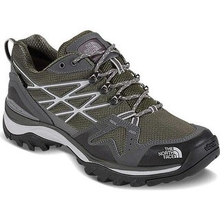 The North Face Men's Hedgehog Fastpack GTX New Taupe Green/Moon Mist Grey