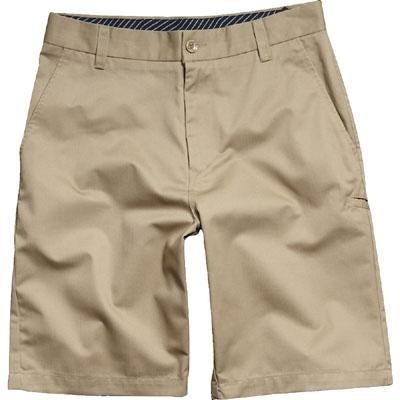 Fox 2015 Kids Essex Short - 42091 - Dark Khaki