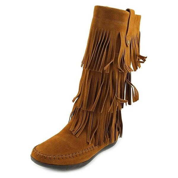 Rampage Clara Women Cognac Boots