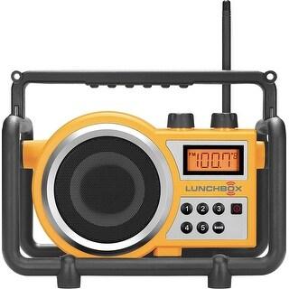 Sangean America Lunchbox Ultra Rugged Radio