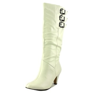 Bella Vita Transit II W Round Toe Synthetic Knee High Boot