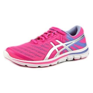Asics Gel-Electro33 Women Round Toe Synthetic Pink Running Shoe