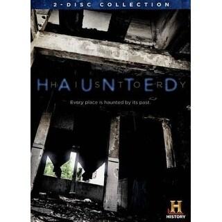 Haunted History - DVD