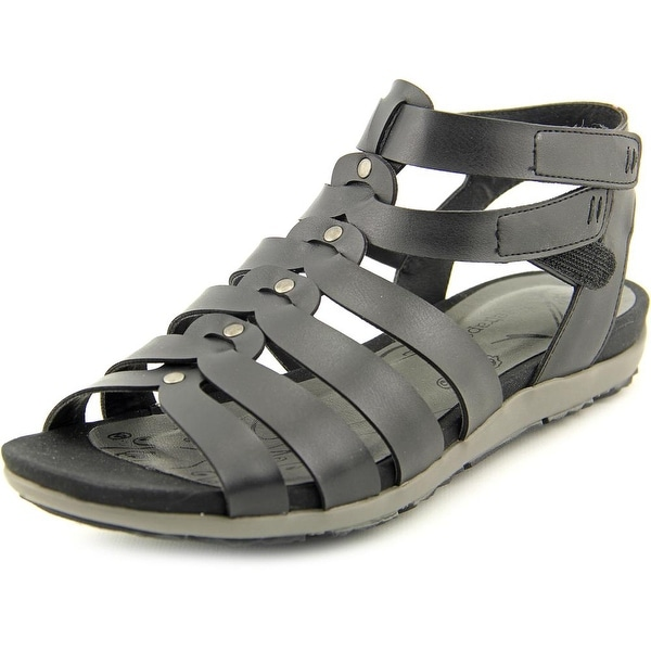 Baretraps Ronah Women  Open Toe Synthetic  Gladiator Sandal