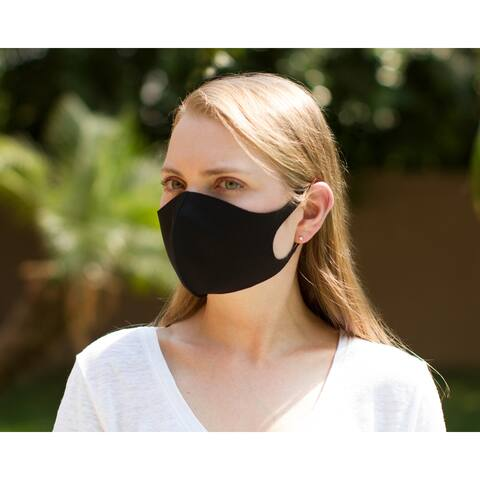 Unisex Fashion Cloth Face Mask