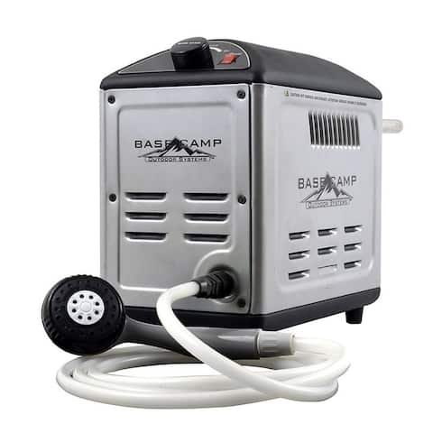 Base Camp BOSS-XB13 Battery Operated Shower System