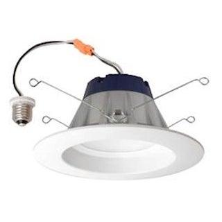 Sylvania 73466 LED Recessed Downlight Kit, 13 W, 900 Lumens