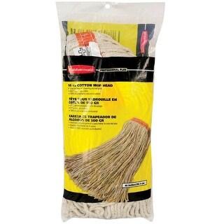 Rubbermaid FGX885PR04 Pro Plus Cotton Mop Refill