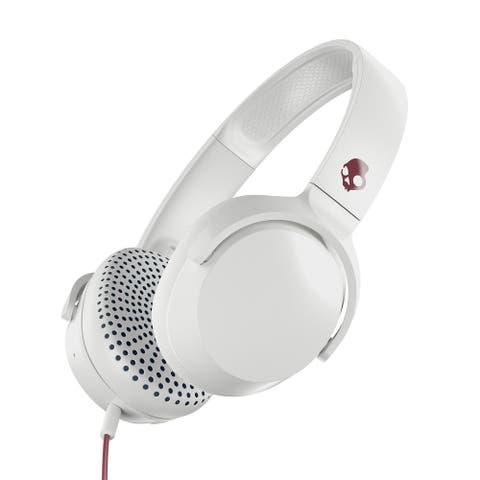Skullcandy Riff On-Ear Durable Headphone
