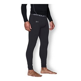 Under Armour Men's UA ColdGear? Infrared Fitted Leggings