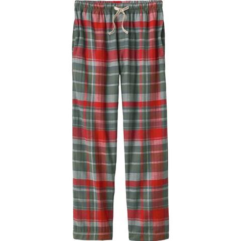 Legendary Whitetails Mens Fireside Lounge Pants