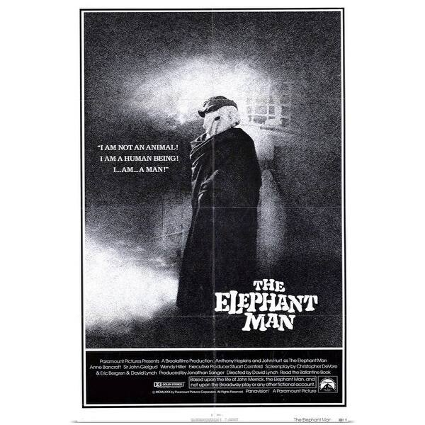 Shop The Elephant Man 1980 Multi Free Shipping On Orders