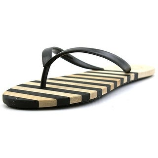 French Connection Filipa Open Toe Synthetic Flip Flop Sandal