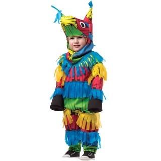 Rasta Imposta Pinata Toddler Costume - Solid - 3-4
