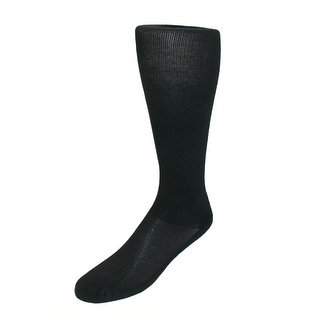 Windsor Collection Women's Cotton Coolmax Compression Walking Socks (Pack of 3)