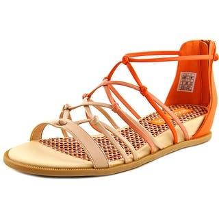 c08741850730 Size 9 Orange Women s Sandals - Shop The Best Deals for Dec 2017 ...