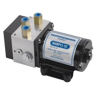 Humminbird HHRP11-12 Hydraulic Autopilot Pump 408340-1