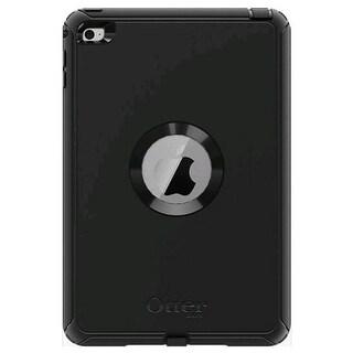 OtterBox Defender Case for Apple iPad Mini 4 - Black