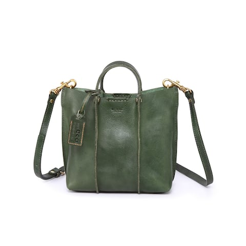 Old Trend Genuine Leather Spring Hill Crossbody