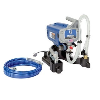 Graco 257025 Magnum Project Painter Plus Airless Paint Sprayer