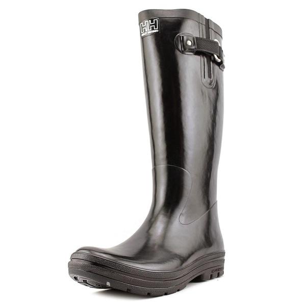 Helly Hansen W Veierland 2 Round Toe Synthetic Rain Boot