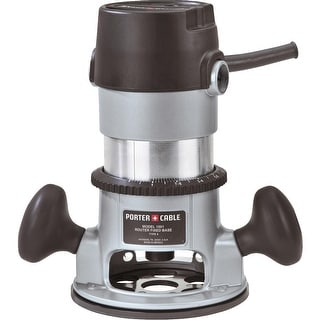 Porter Cable 1-3/4Hp Diecast Router