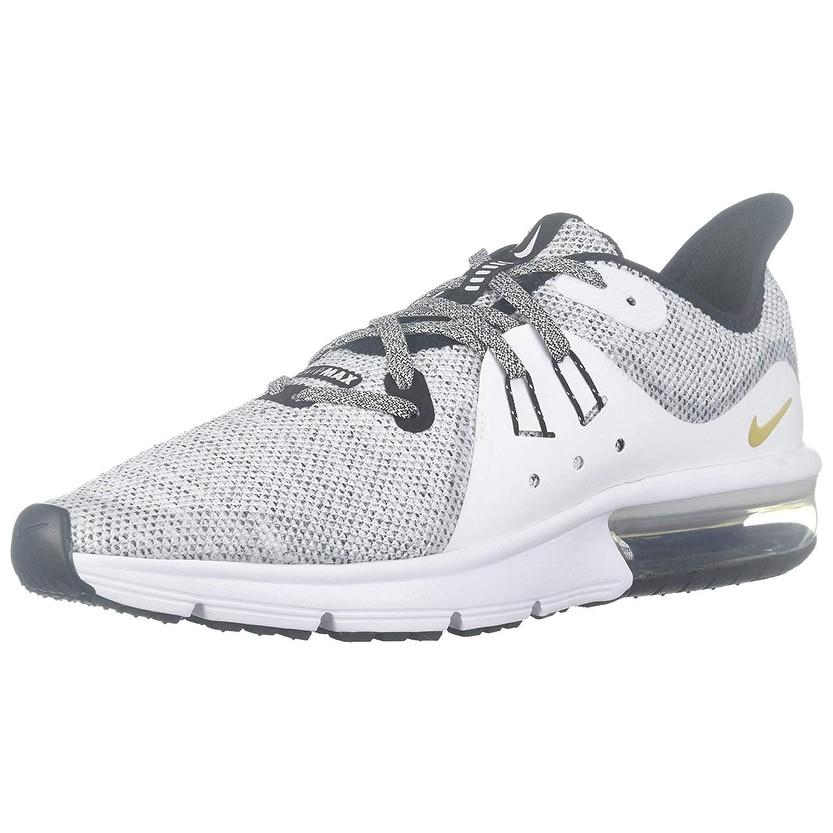 Air 6 922884 007 Nike Sequent Kids Max 5 Size 3GsBig bf76vYyg