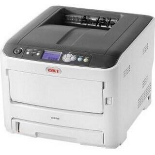Okidata - C612dn Digital Color Printer