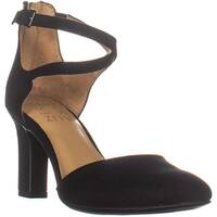 naturalizer Jacklyn Ankle Boots, Black