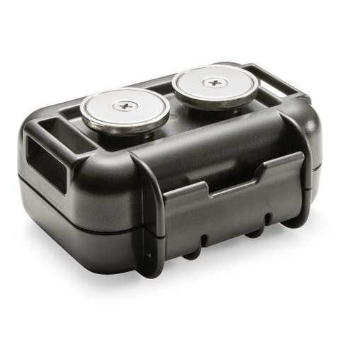 Spytec M2 Waterproof Magnetic Case for STI GL300/GX350 Real-Time GPS Trackers