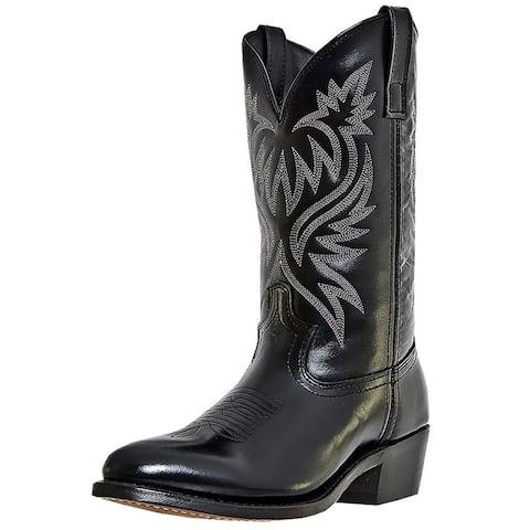 801cb5995f9 Buy Black, Western Men's Boots Online at Overstock | Our Best Men's ...