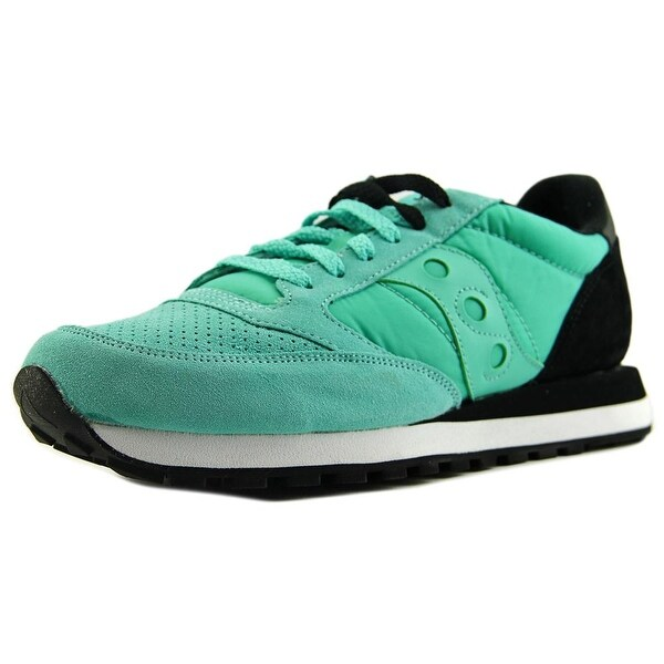 Saucony Jazz Original Round Toe Synthetic Running Shoe