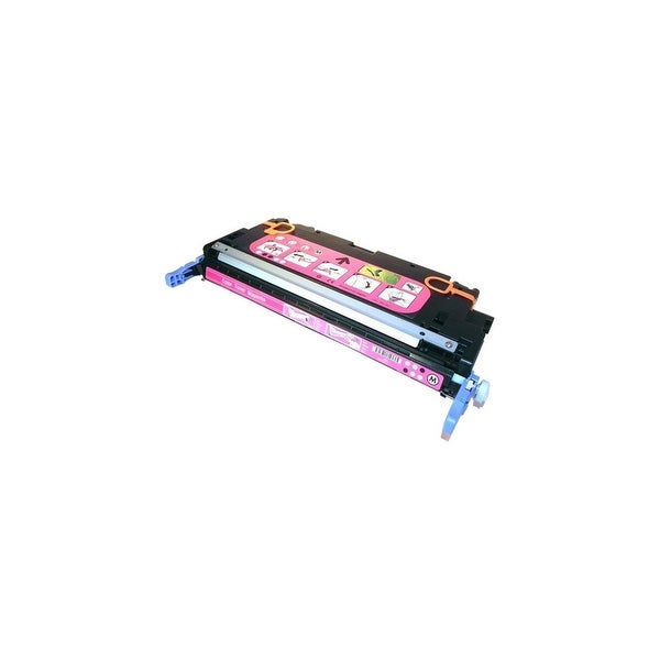 eReplacements Q6473A-ER eReplacements Toner Cartridge - Replacement for HP (Q6473A) - Magenta - Laser - 4000 Page - 1 Pack