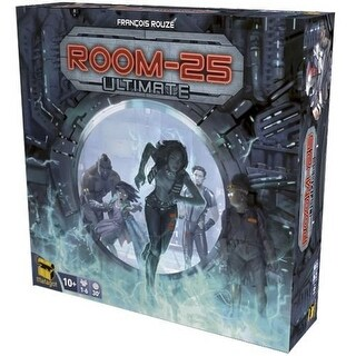 Room 25 Ultimate Board Game