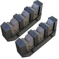 Attwood marine attwood rod storage holder  12750-6
