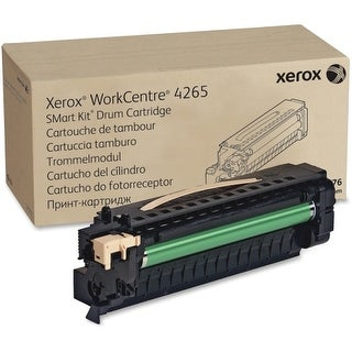 Xerox 113R00776 Xerox Drum Cartridge (100,000 Pages) - 100000 Page - 1 Pack