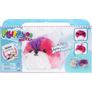 Fluffables Kit-Icecream