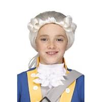 Fun World George Washington Child Accessory Kit - White