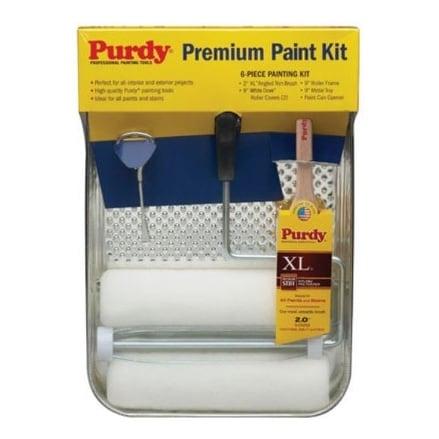 Purdy 14C810000 Premium Paint Kit