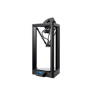 Monoprice MP Delta Pro 3D Printer, Auto Level, Wi-Fi, Silent Drive, Touch Screen