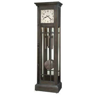 Link to Howard Miller Amos Floor Clock Similar Items in Decorative Accessories