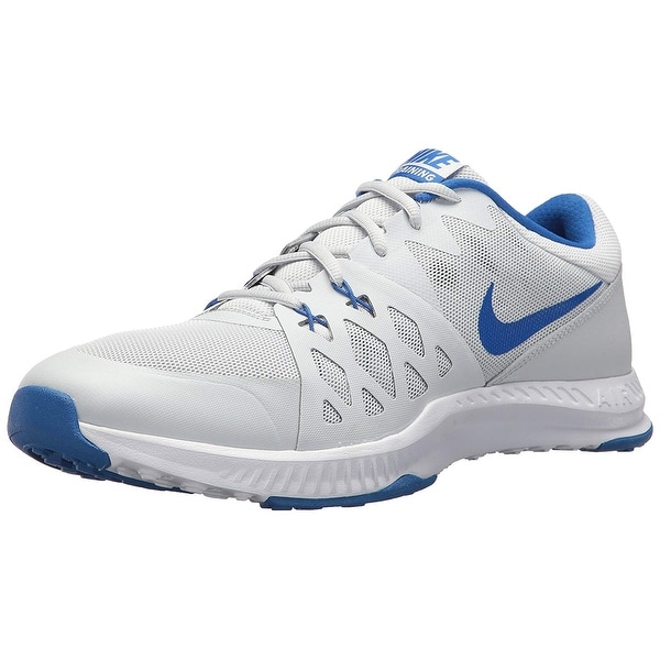 1e870e1a12d0e5 Shop NIKE Men s Air Epic Speed TR II Cross Trainer Shoes - Free ...