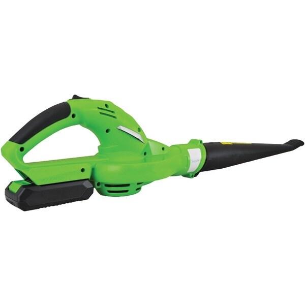 SERENE-LIFE PSLHTM32 Electric Leaf Blower