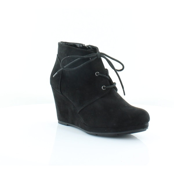 Style & Co. Alaisi Women's Boots Black