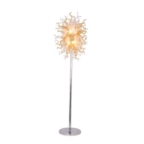 Voltaire Floor Lamp